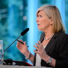 """Democratise democracy!"" – Interview with Chantal Mouffe"