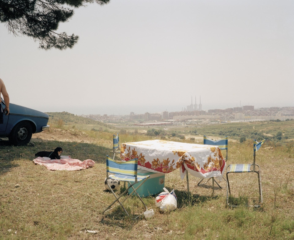 Xavier Ribas – Sundays – Barcelona Pictures, no. 13, 1994-1997