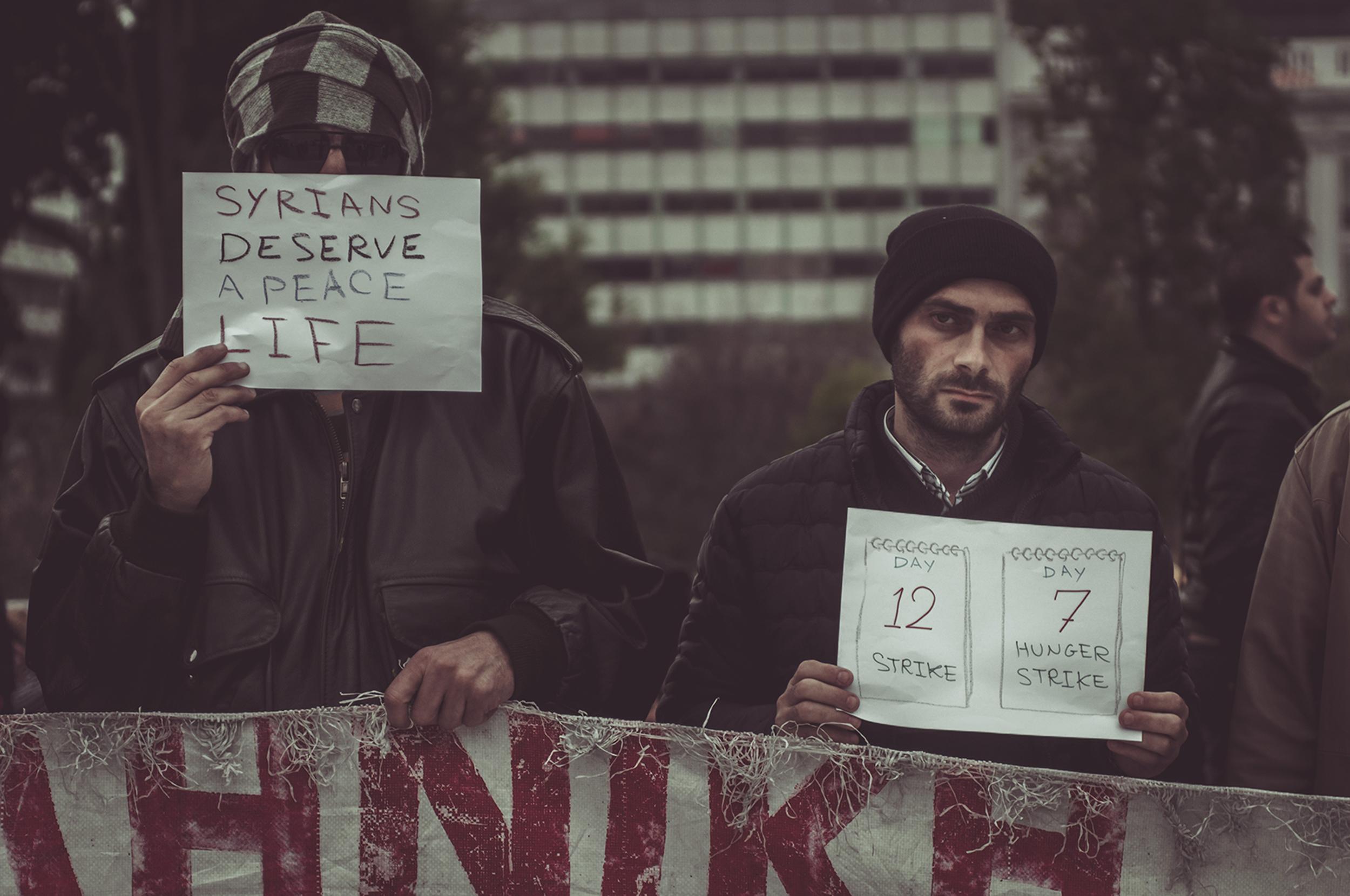 SyrianRefugees_Athen