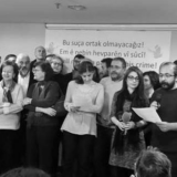 "Academics' call for peace in Turkey: from ""going public"" to ""getting persecuted"""