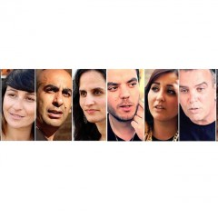 The digital prophets of Israel