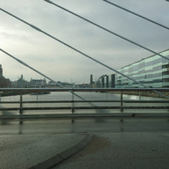 Lost in Malmö. Or: The Ever-changing Imaginations of a City